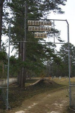 Josserand Memorial Park