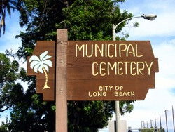 Long Beach Municipal Cemetery
