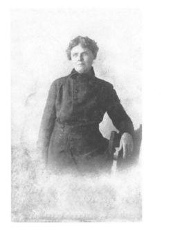 Mary Eliza <i>Teague</i> Chambers