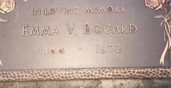 Emma <i>Morgan</i> Bogard