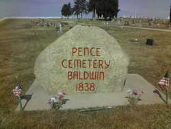 Pence Cemetery