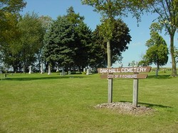 Oak Hall Cemetery