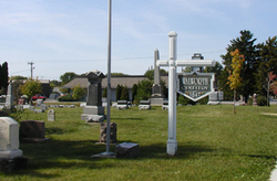 Walworth Center Cemetery