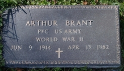 Arthur Brant