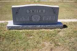 Cordie Mae <i>Clark</i> Smith
