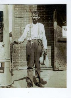 Samuel Christopher Leroy Lee McAlpin