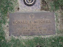Ronald Earl Mitchell, Jr