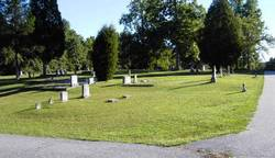 White Rose Cemetery