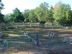 Patroon Cemetery