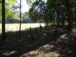 Battle Cemetery