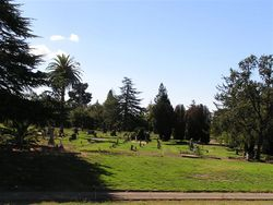 Santa Rosa Odd Fellows Cemetery