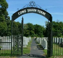 Congregation Shara Torah Cemetery