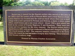 Dannavang Cemetery