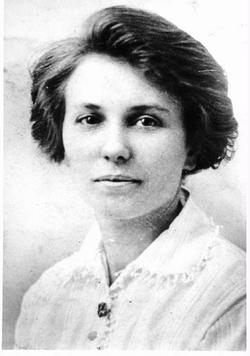 Eleanor R. Mills