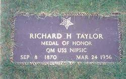 Richard Hamilton Taylor
