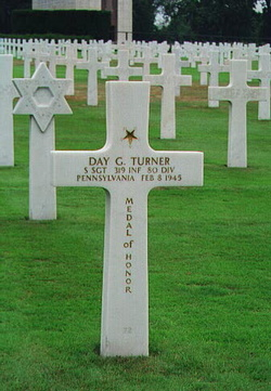 Sgt Day G Turner