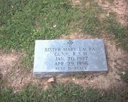 Sr Mary Laura Gunn