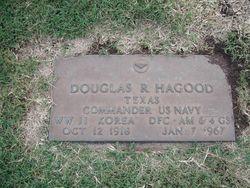 Douglas R Hagood