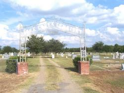 Lake Creek Cemetery