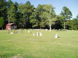 Beaver Dam Primitive Baptist Church Cemetery