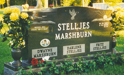 Dwayne Vernon Marshburn