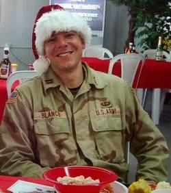 Capt Ernesto Manuel Blanco-Caldas