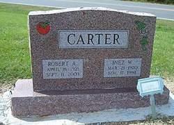Inez W. Carter