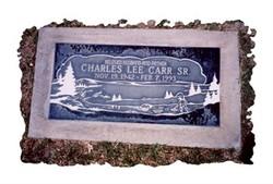 Charles Lee Carr, Sr