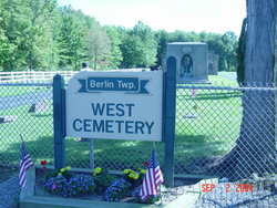 Berlin Center West Cemetery