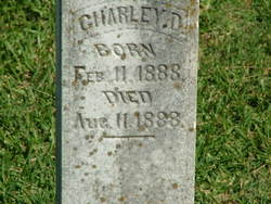 Charley D Anderson