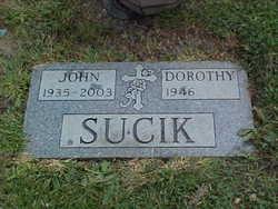 John M. Sucik