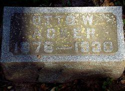 Otto W. Acker