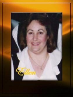 Ellen Marie <i>Reece</i> McManaway