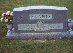Nellie <i>Brigance</i> Alanis