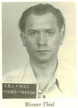 Werner Thiel