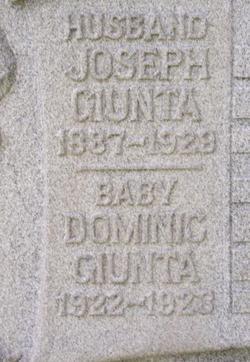 Joseph Hop Toad Giunta