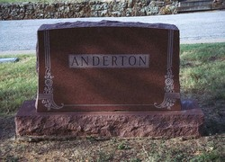 Elizabeth <i>Austin</i> Anderton