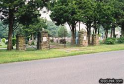 Saint Catharine's Cemetery