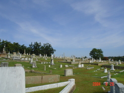 Laurens City Cemetery