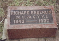 Richard Enderlin