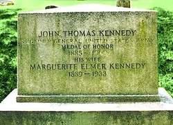 John Thomas Kennedy