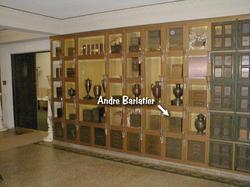 Andre Barlatier