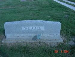 Charles D. Weddle
