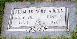 Adam Frenchy Aucoin
