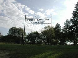 Port Louisa Cemetery