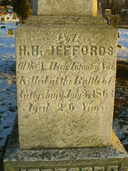 Harrison H. Jeffords