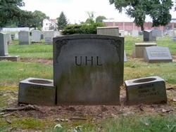 Henry D. Uhl