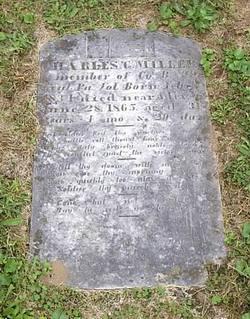 Charles G. Miller