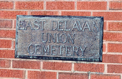 East Delavan Union Cemetery