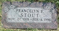 Francelyn FloDelle <i>Albright</i> Stout